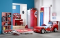 Roomset Bedroom for Child  RACER