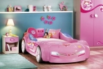 Bed Bedroom for Child  - ::  ::