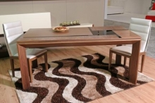Dining Table Dinning Room Folding table