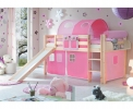 Bunk bed Bedroom for Child  - ::  ::