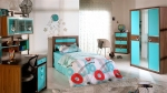 Roomset Bedroom for Child  - :: Smart Home ::