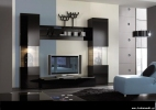 Unit Living Room  - ::  ::