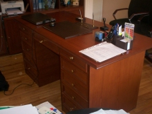 Desk Office Executive