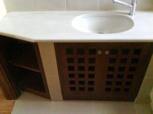 Furniture Bathroom  - ::  ::