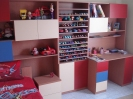 Roomset Bedroom for Child  - ::  ::