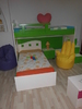Bunk bed Bedroom for Child  - :: AFOI N.GERAMANI S.A ::