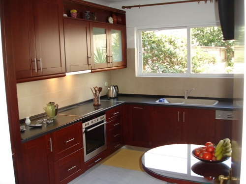 Roomset Kitchen  - :: pterountios ::