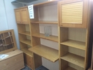 Bookcase Bedroom for Child  - ::  ::